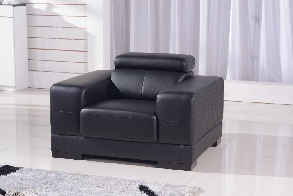Salon moderne meubles canap 233 en cuir v 233 ritable 2017 canap 233 salon id