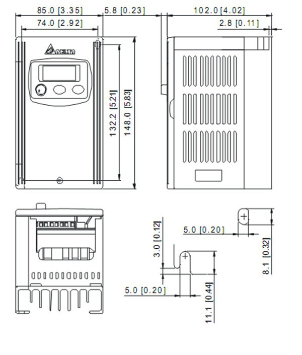 25 hp 3 phase converter wiring diagram