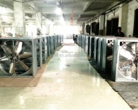 Warehouse Cooling System Industrial Roof Exhaust Fan Price ...