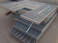 garage plastic floor trap grating