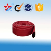 Fire Hose Jacket Material,Polyester Filament Jacket Fire ...