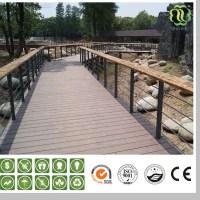 Wpc Waterproof Outdoor Deck Flooring - Buy Outdoor ...