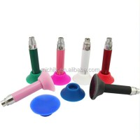 Factory Wholsale Colorful Plastic Vape Pen Car Holder In