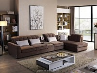 China High End Modern Sectional Sofa - Buy Modern Classic ...