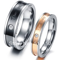 Aliexpress.com : Buy Free shipping his and hers promise ...