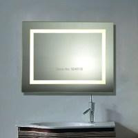 23 Awesome Wall Mounted Bathroom Mirrors | eyagci.com