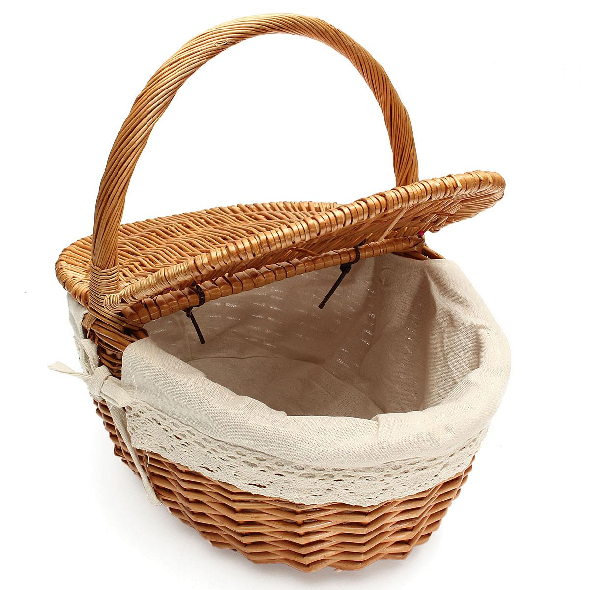 Baskets Online Online Buy Wholesale Wicker Picnic Basket From China