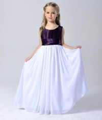 Kids Formal Dresses White | www.imgkid.com - The Image Kid ...