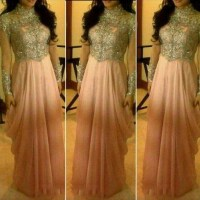 Popular Muslim Prom Dresses-Buy Cheap Muslim Prom Dresses ...