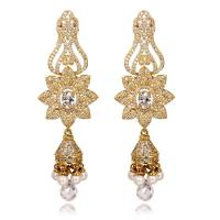Designer Gold Earrings  Jewelry