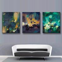 Aliexpress.com : Buy 3 Pcs/Set Modern Abstract Oil