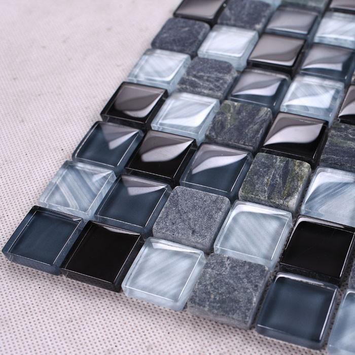 mosaic tiles backsplash kitchen wall tile sticker bathroom floor tiles fix vinyl peel stick decorative backsplash kitchen tile sticker