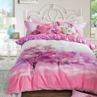 Popular Sakura Comforter Set-Buy Cheap Sakura Comforter ...