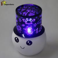 High Quality Kids Night Light Projector Promotion