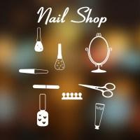 Popular Nail Salon Furniture-Buy Cheap Nail Salon ...
