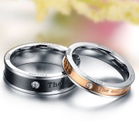Exquisite engagement ring: Engagement rings male and female