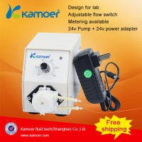 small electric water pump with silicon hose-in Pumps from ...