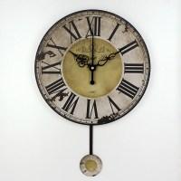 Decorative Wall Clocks - Bing images