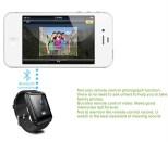 U Smartwatch Bluetooth