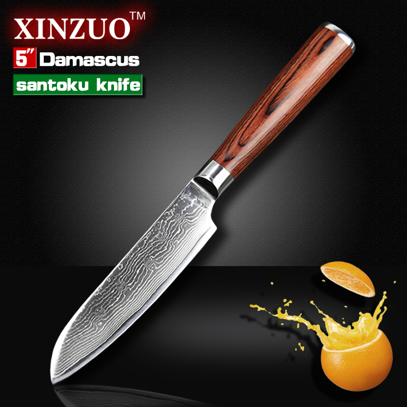 santoku knife japanese vg damascus stainless steel kitchen knife kitchen knife ratings rated kitchen knives