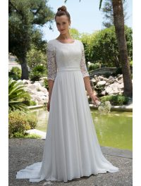 Popular Wedding Dresses for The Mature Bride-Buy Cheap ...