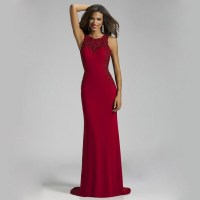 Dark Red Prom Dresses | Cocktail Dresses 2016