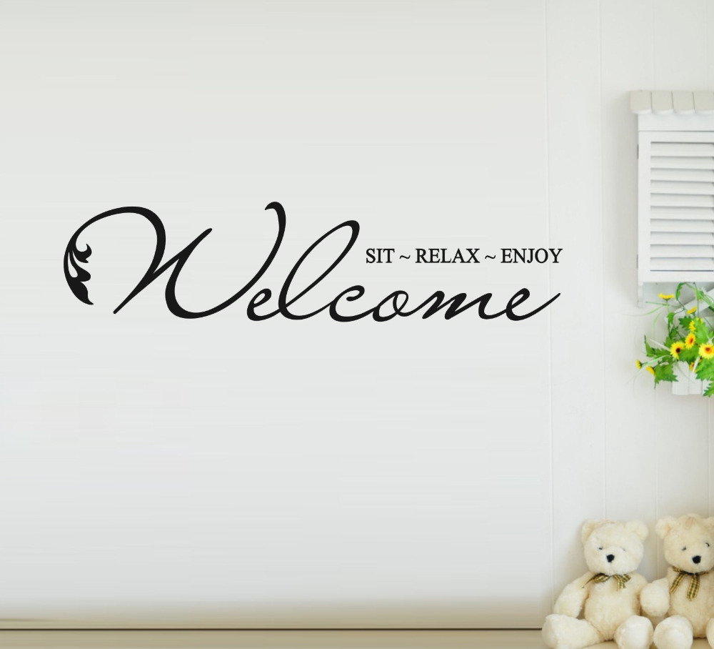 buy wall sticker quotes shipping home vinyl wall journey destination quote decal wall stickers transfers ebay