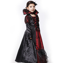 Vestido de halloween Aliexpress infantil