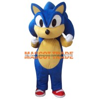 Acquista all'ingrosso Online hedgehog costume da Grossisti
