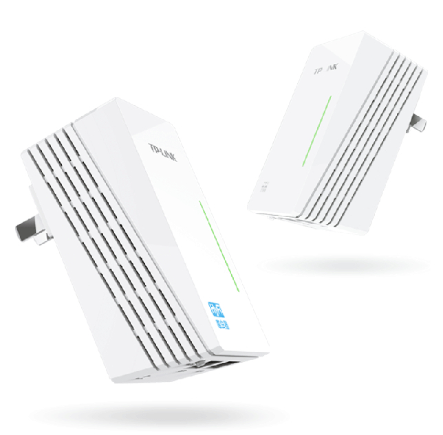 homeplug wireless