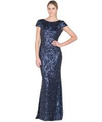 Sequin Dress Size 20 | Cocktail Dresses 2016