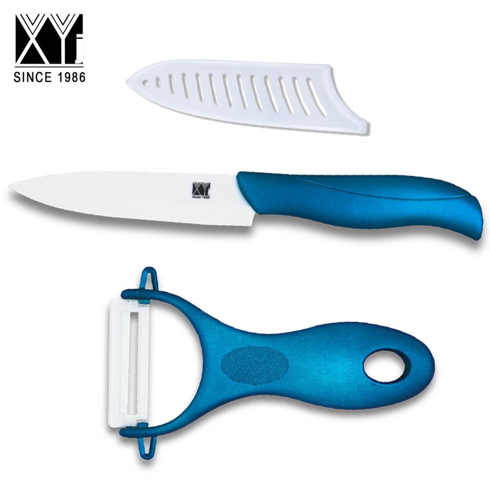 xyj modern ceramic kitchen knife set utility fixed blade knife sets buy cheap discount knife sets lots china discount knife sets
