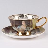 Sale Cheap Tea Cups Royal English Tea Sets Bone China Tea ...