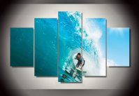 Surfing Wall Art | www.imgkid.com - The Image Kid Has It!