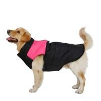 Buy Large Pet Dog Clothes Big Vest Warm Autumn / Winter ...