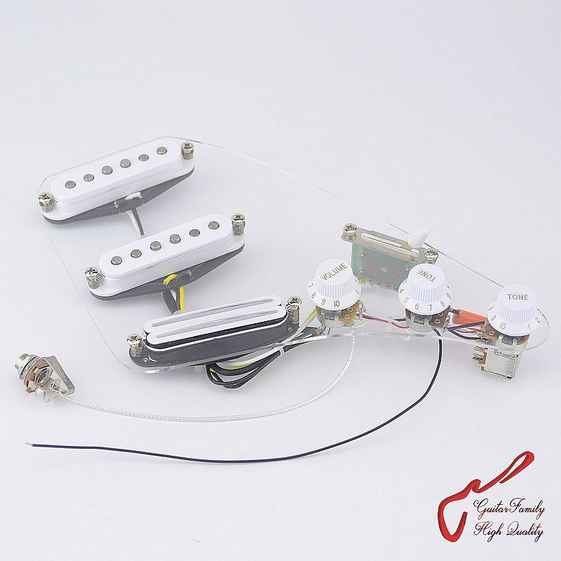 ssh wiring harness