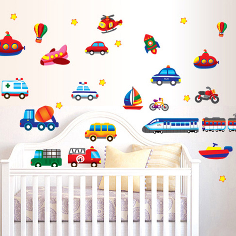 vinyl wall stickers boys baby room bedroom decoration vinyl black cool boys room wall stickers kidsomania