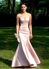 Plain Prom Dresses Promotion-Shop for Promotional Plain ...