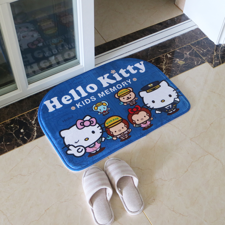 Popular Hello Kitty Area Rug Buy Cheap Hello Kitty Area