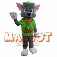 Online Buy Wholesale wags the dog costume dog mascot ...