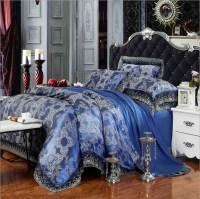 Popular Royal Blue Bedding-Buy Cheap Royal Blue Bedding ...