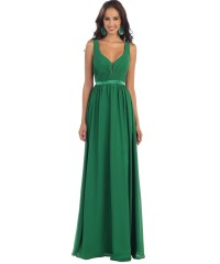 Formal dress photo: Cheap plus size formal long dresses