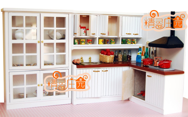modern doll house furniture scale additionally scale dollhouse home improvements refference kitchen furniture dolls