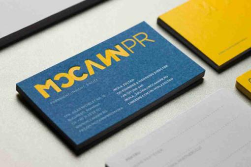 25 Inspiring Business Cards Design # 1 Grafix Designs Business - print invoices online