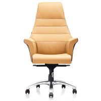 Luxury leather boss chair GS 1300 Leather executive Chair ...