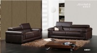 cow genuine/real leather sofa set living room sofa ...