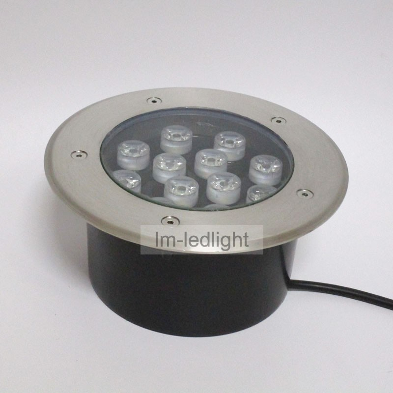 recessed lighting round and square recessed paver lights