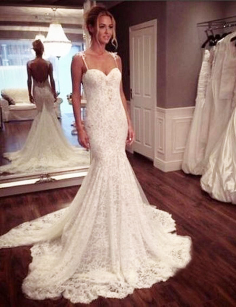 allure couture c low back wedding dress Allure Couture C posted 3 years ago in Wedding Dress
