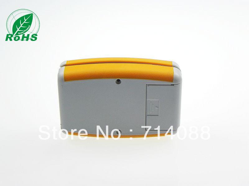Ip65 Waterproof Electrical Plastic Hand Held Box