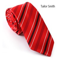 Online Buy Wholesale bright red tie from China bright red